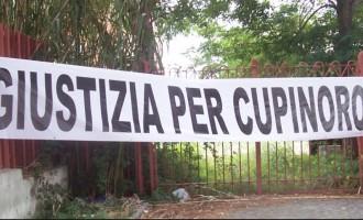 Asta deserta per la vendita dell'Autorizzazione Integrata Ambientale su Cupinoro