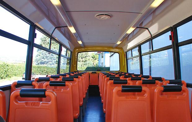 """Incidente scuolabus, Cozzolino: """"Verranno presi i provvedimenti del caso"""""""