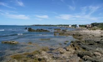 Tidei propone per la Frasca l'Area Marina Protetta