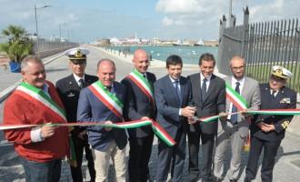 Civitavecchia lancia la sfida dei Mega-Yacht