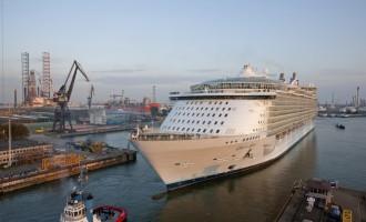 Royal Caribbean reinventa le navi della premiata classe Oasis con soluzioni del programma Royal Advantage