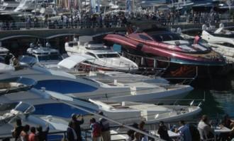 Salone Nautico di Genova da record, 'onda' positiva contro la crisi del settore