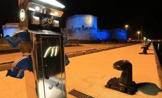 La Due Giorni del Mediterraneo, Roma Marina Yachting catalizzatore del turismo di Civitavecchia
