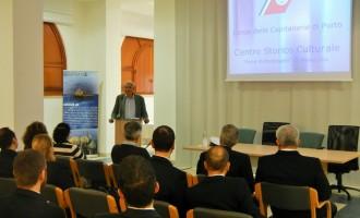 Tutela ambientale e antinquinamento: intervento del Procuratore Capo di Civitavecchia Dr. Gianfranco AMENDOLA al corso delle Capitanerie di porto