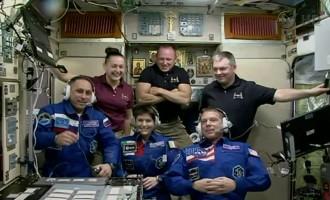 ASI, un carico preziosissimo in partenza per la Stazione Spaziale Internazionale