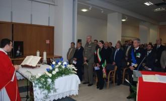 La Capitaneria di porto di Civitavecchia festeggia la Patrona Santa Barbara
