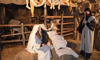 Pochi giorni alla chiusura delle iscrizioni al Presepe vivente di Tarquinia