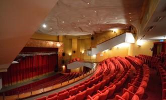 Parte la stagione 2017/2018 del teatro Traiano con una scuola per attori e più giovani in platea