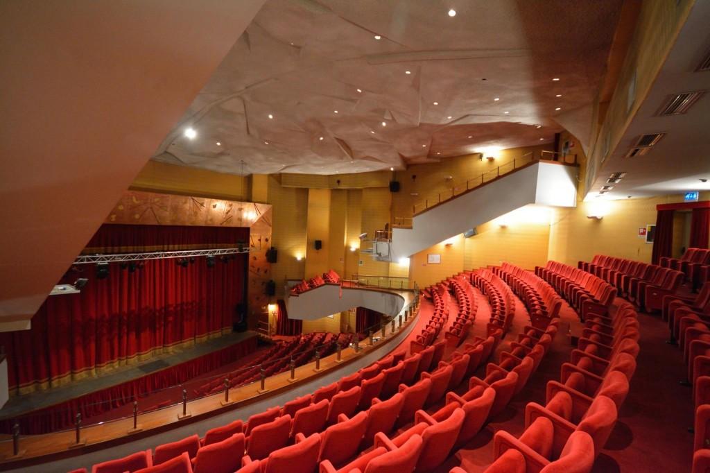 Si chiude la stagione teatrale del Teatro Traiano di Civitavecchia con un grande successo di pubblico