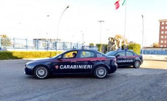 """""""Taxi dell'amore"""" scoperto dai Carabinieri"""