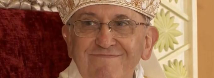 Papa Bergoglio in udienza parla del viaggio apostolico tra Cile e Perù