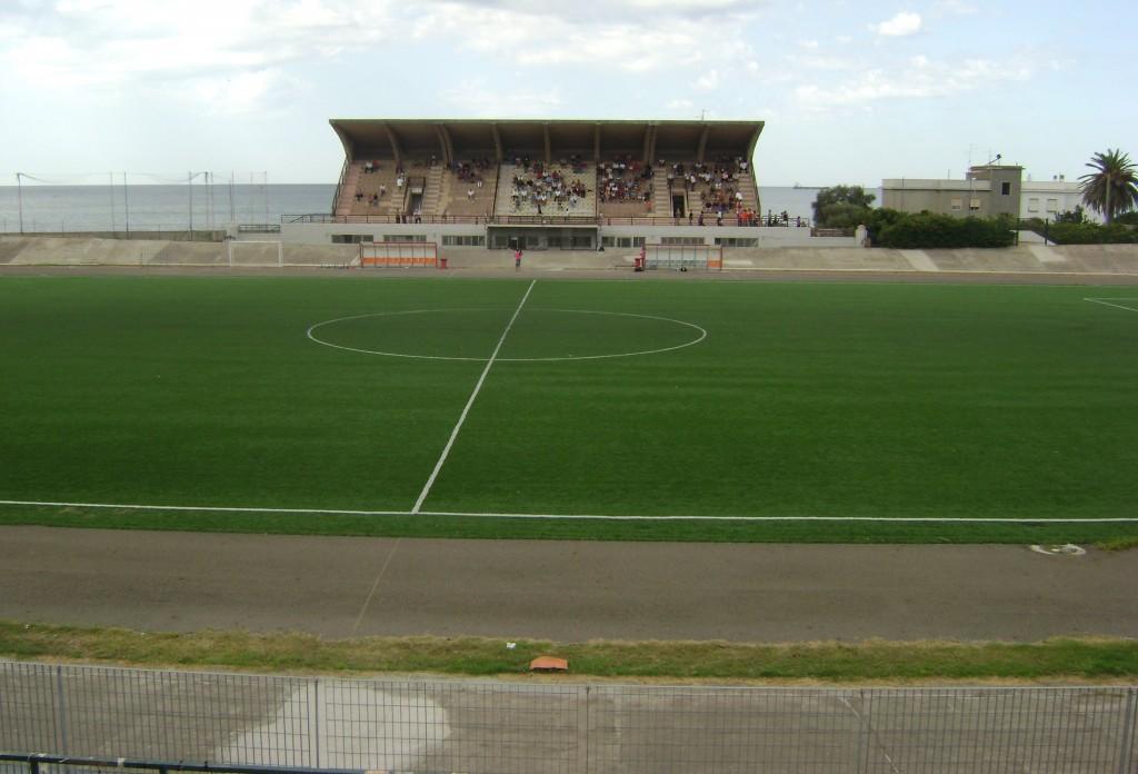 Civitavecchia, chiude lo stadio Fattori dopo il parere negativo della commissione comunale di vigilanza