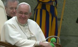 Annuncio a sorpresa di Papa Francesco: visita a Sarajevo il 6 giugno