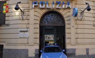Sventato sequestro a scopo di rapina di un imprenditore vicino lo stadio durante Roma-Barcellona