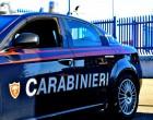 Santa Marinella, aggredisce la compagna in strada arrestato dai Carabinieri