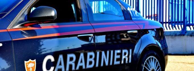 Eur, minorenni fermati dai carabinieri a bordo di un'auto rubata