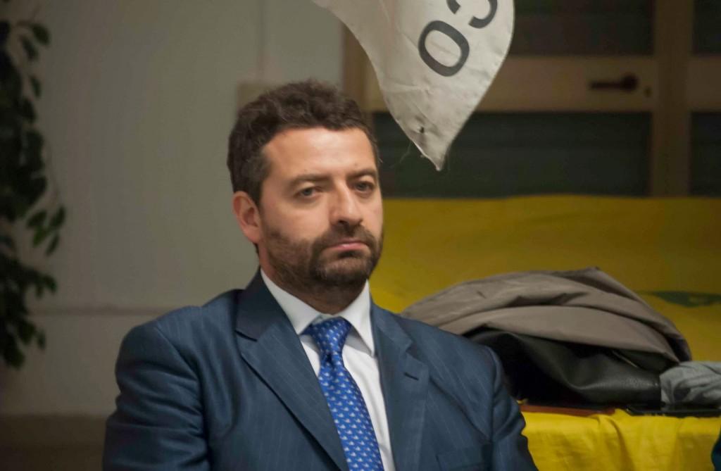 Leopardo (PD) sulla criminalità organizzata a Civitavecchia dopo le dichiarazzioni del Sindaco Cozzolino