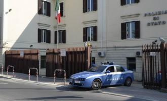 """Civitavecchia: appicca il fuoco in un locale all'interno del rione centrale """"il ghetto"""", arrestato 48enne dalla polizia di Stato"""