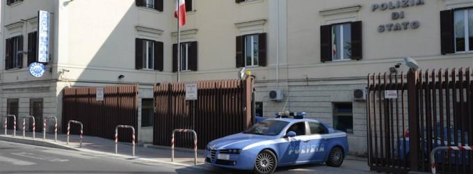 Civitavecchia: rapina alla banca di Puglia e Basilicata