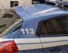 Gli agenti della Polizia di Stato soccorrono una  62enne: la donna risultava scomparsa dal 2017