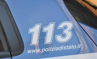 Santa Marinella, identificato l'uomo autore di un danneggiamento presso la sede del PD