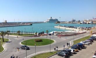 """Porto di Civitavecchia, di Majo: """"Confermati i dati di crescita del traffico crocieristico, RO-RO e container"""""""