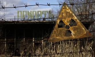 Cerveteri, svolto con successo il cerimoniale 'Per non dimenticare Chernobyl'