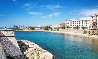Civitavecchia, revocato il divieto di balneazione in zona Pirgo