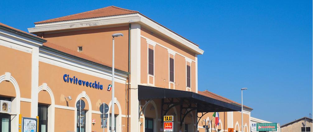 CasaPound Italia Civitavecchia incontra i Taxisti