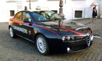 Roma, sgominata dai Carabinieri la truffa del finto monsignore