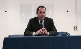 Civitavecchia, Grasso: cordoglio per la scomparsa dell'avvocato Cacciaglia
