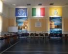 Civitavecchia, Lucernoni e Riccetti discutono su un corso di formazione