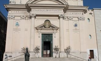 Civitavecchia Duemila accoglie il nuovo vescovo