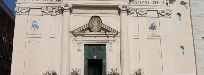Civitavecchia: settimana di Preghiera per l'Unità dei Cristiani