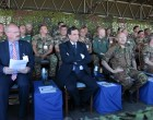 Viterbo: Italian Blade, il Vice Sindaco Ciambella si congratula con il comando aviazione dell'esercito