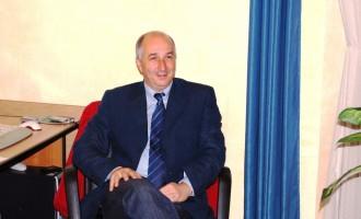 Così Ranucci alla presentazione dei candidati sindaco del PD nella Tuscia