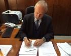 """Ponte della Scafa, Montino: """"Accettata proposta di Pillo per consiglio congiunto con il Municipio X  di Roma"""""""