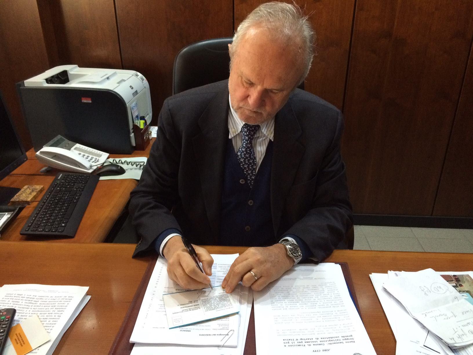 """Fiumicino, Montino: """"16 ottobre nuovo mammografo a poliambulatorio"""""""