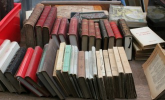 """Al via il """"Maggio dei libri"""" nella biblioteca comunale di Ladispoli"""
