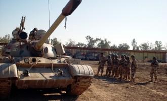 L'Europa ha in agenda combattere militarmente i macellai islamisti dell'ISIS?