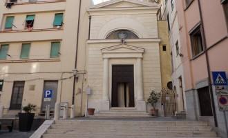 La Chiesa della Stella di Civitavecchia si apre al Natale e alla città