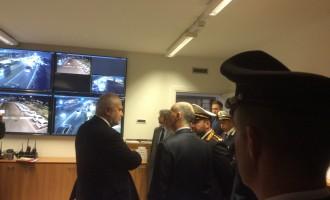 """Cozzolino: """"Ringrazio le forze di Polizia per la volontà comune di collaborare"""""""
