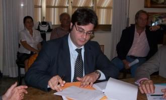 Santa Marinella,il saluto del sindaco Bacheca per l'avvio dell'anno scolastico