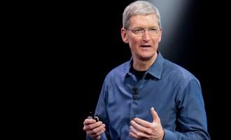 Novità Apple al Kenyote 2016