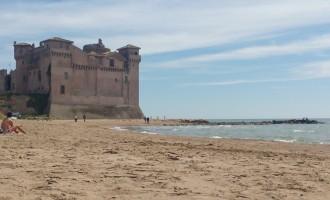 """Sere d'Estate al Castello di S. Severa:  annullato lo spettacolo """"Love Letters""""  con Raul Bova e Rocio Munoz Morales"""