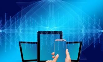 La rivoluzione digitale dall'informazione all'amore