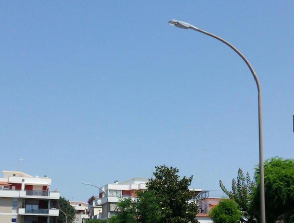 Il PD di Civitavecchia critica l'oscurità di alcune vie cittadine
