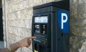"""Cardinale: """"Anche a Civitavecchia sarà possibile pagare il parcheggio con lo smartphone"""""""