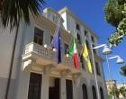 Civitavecchia, terremoto: anche in Comune bandiere a mezz'asta