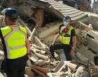 Terremoto Centro Italia, le foto dei Carabinieri del Comando Provinciale di Roma